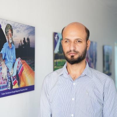 Aamir Mumtaz