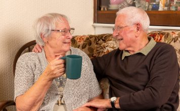 dehydration in care homes