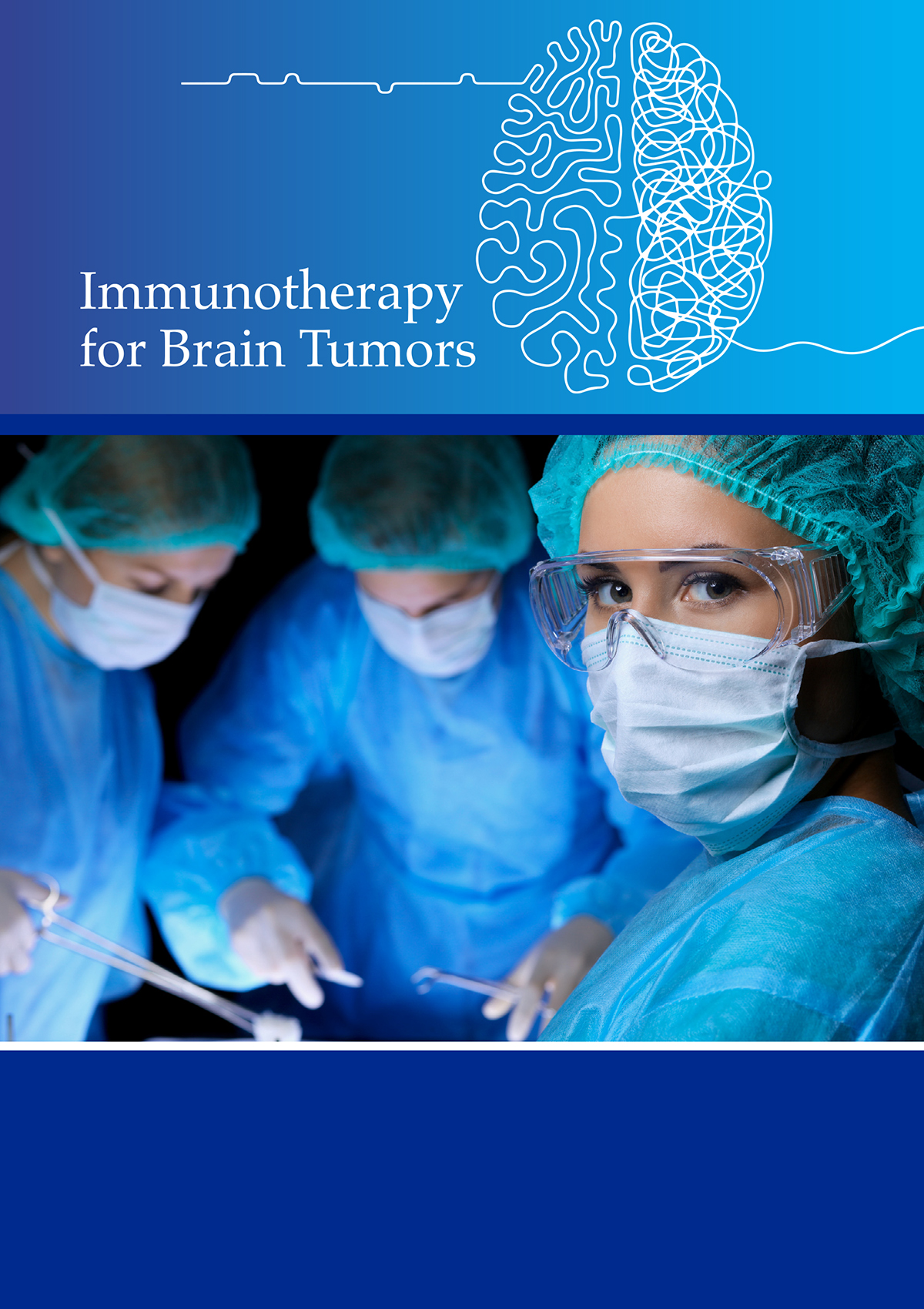 immunotherapy brain tumors