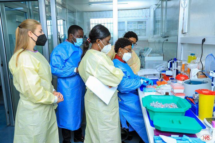 infectious disease epidemics, SACIDS