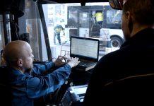 electric buses, VTT smart eFleet