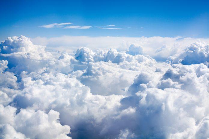 unmanned aerial vehicles, cloud seeding