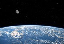 lunar water, lunar exploration