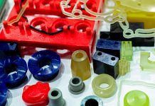 silicone production, silicone materials