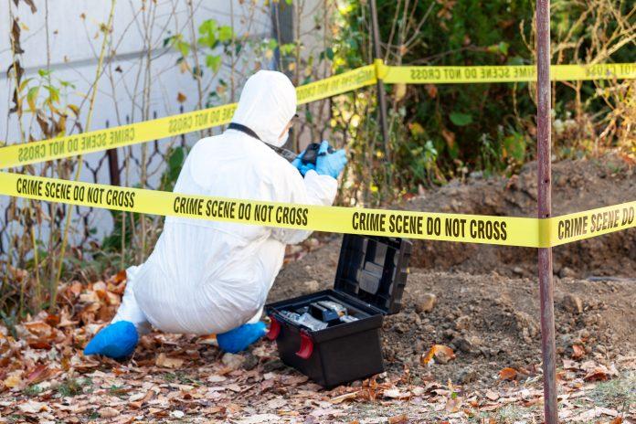 medicolegal death investigation