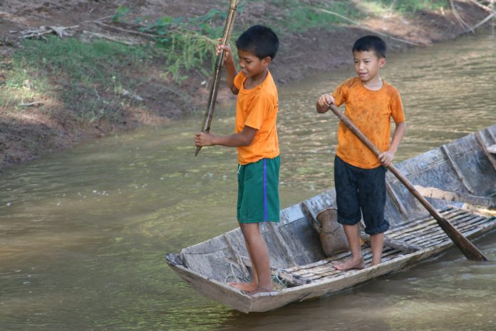 impact of development aid