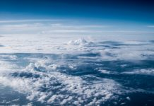 atmospheric and geospace