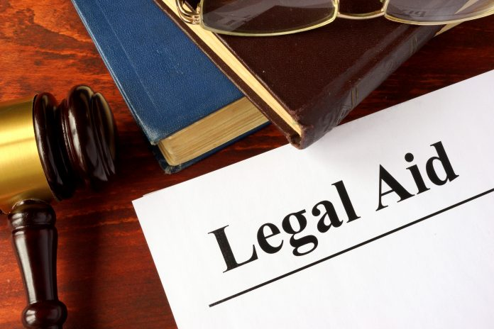 legal aid system