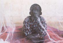 WHO malaria vaccine, sub saharan