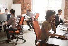 ignore employee engagement