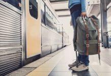 free travel rail pass